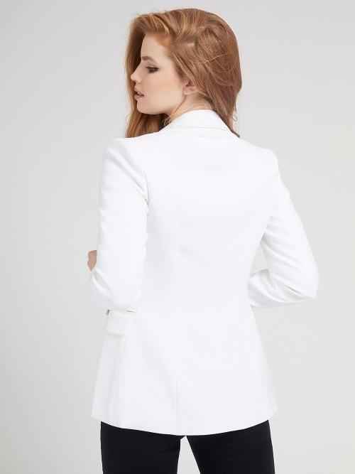 Guess selene blazer wit - Guess