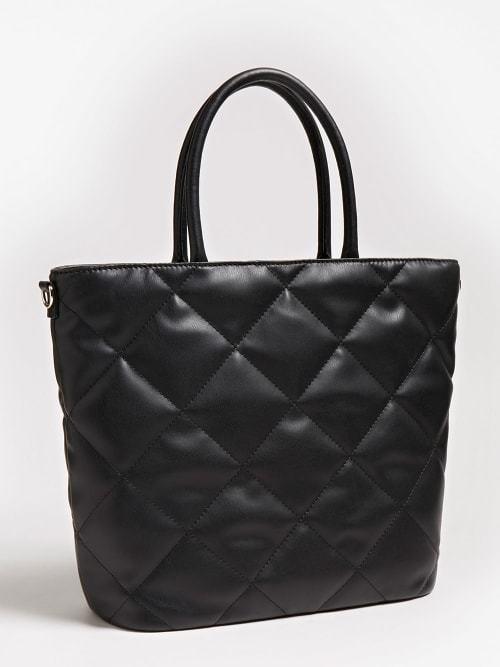 Guess brightside shopper zwart - Guess Accessoires