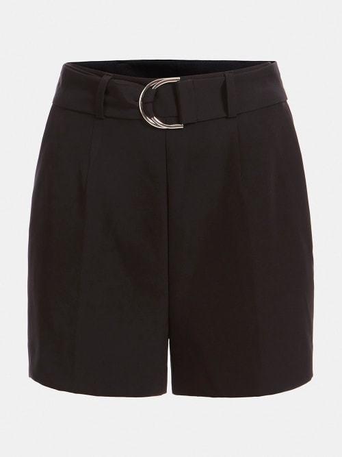 Guess new suzy shorts zwart - Guess