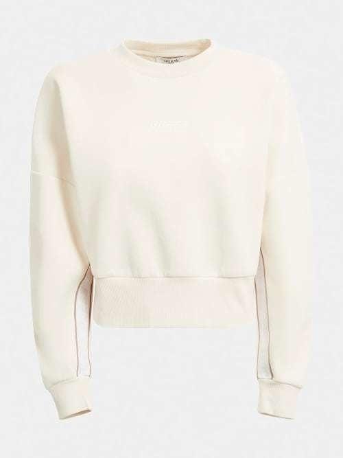 Guess sweatshirt touche of mauve - Guess