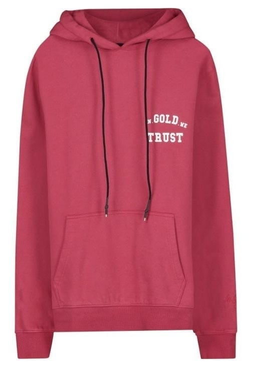 In gold we trust the notorious hoodie - In Gold We Trust