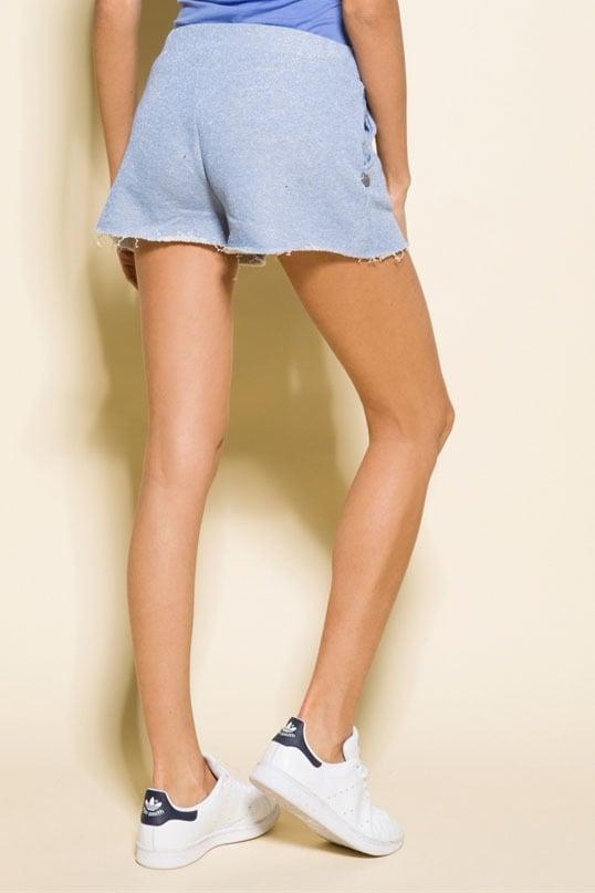 Met cluby short blue - Met Jeans
