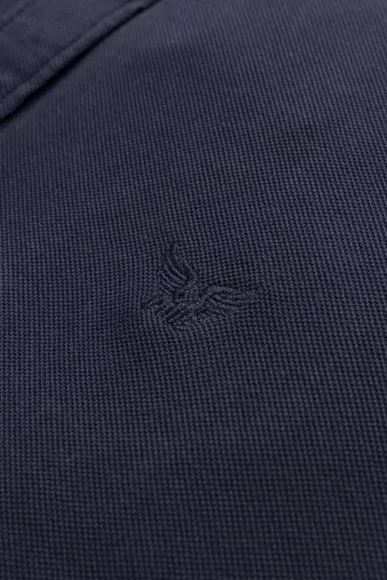 Pme legend long sleeve shirt garment blauw - Pme Legend