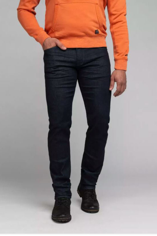 Pme legend nightflight jeans donker blauw - Pme Legend