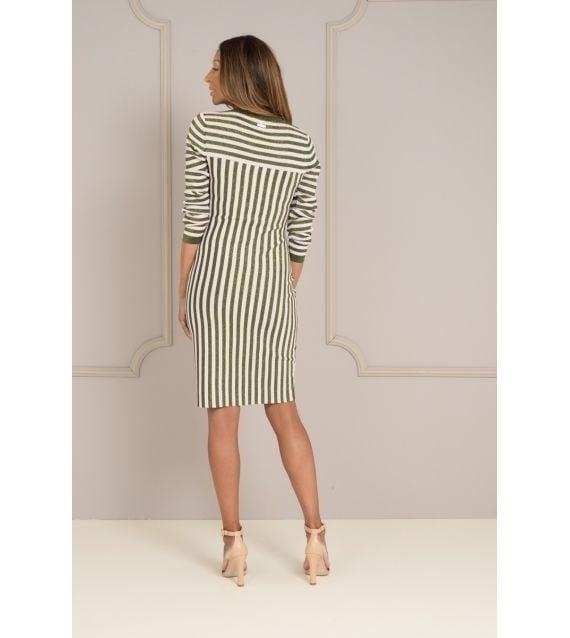 Maria tailor dosh dress banksy stripe - Maria Tailor
