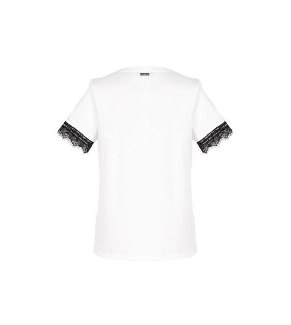 Maria tailor tatum shirt off white - Maria Tailor