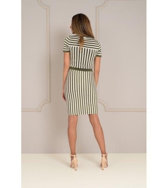 Maria tailor tosh top banksy stripe - Maria Tailor