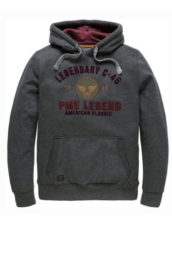 Pme legend hooded brushed falcon silver birch - Pme Legend