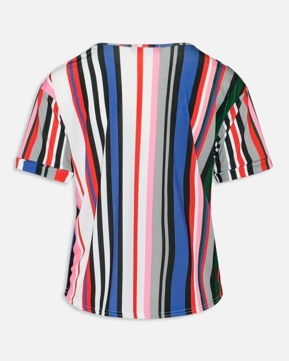 Sisters point numb-12 t-shirt multistripe - Sisters Point