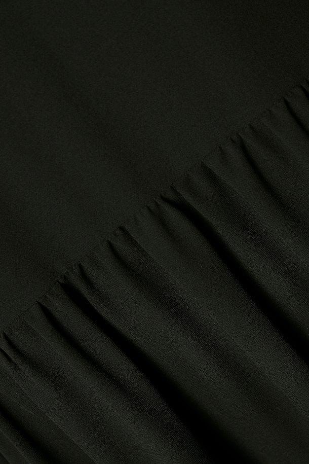 Saint tropez dedina eda dress zwart - Saint Tropez