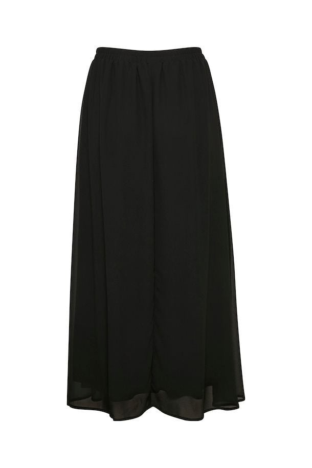 Saint tropez dedina skirt zwart - Saint Tropez