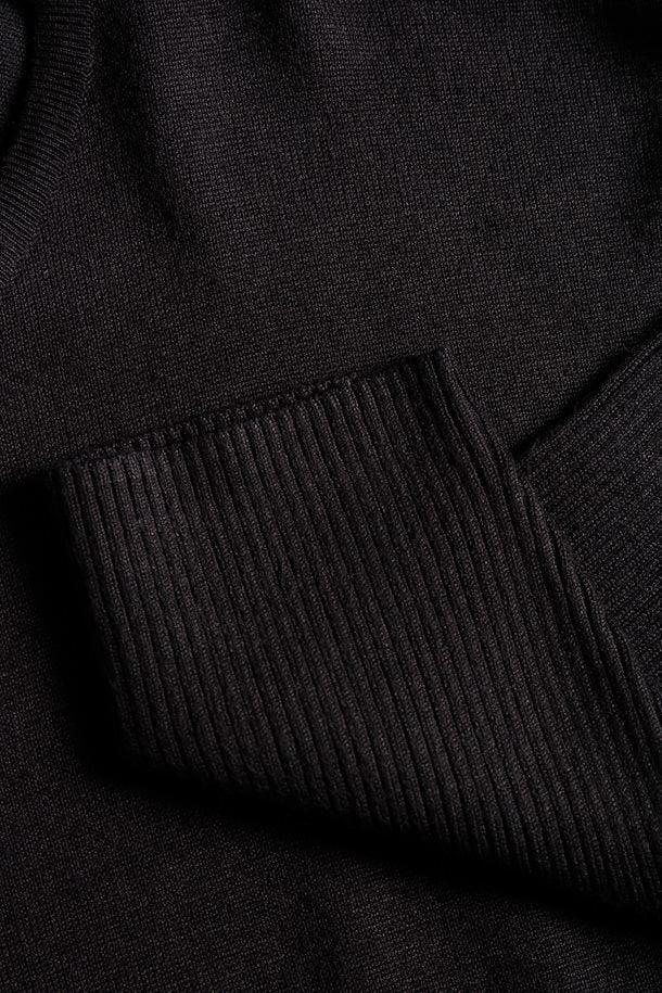 Saint tropez mila sz pullover zwart - Saint Tropez