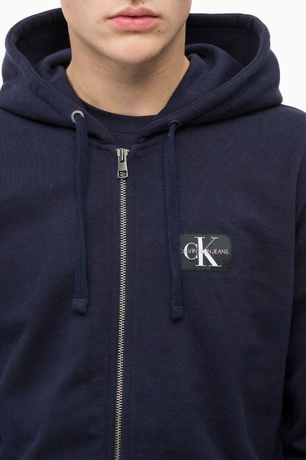 Calvin klein monogram chest logo night sky - Calvin Klein