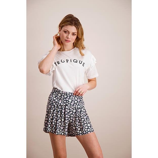 Catwalk junkie tropique t-shirt - Catwalk Junkie