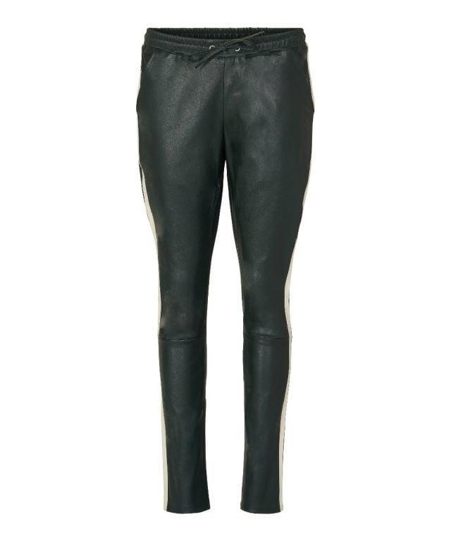 Goosecraft pants002 broek groen - Goosecraft