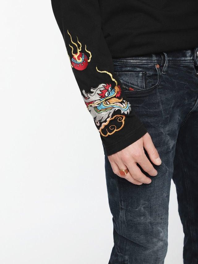 Diesel sleenker jeans 084vr - Diesel