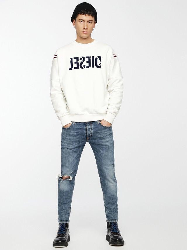 Diesel sleenker jeans 069ai - Diesel