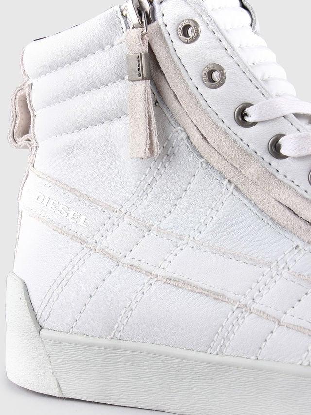 Diesel d-string plus sneakers wit - Diesel