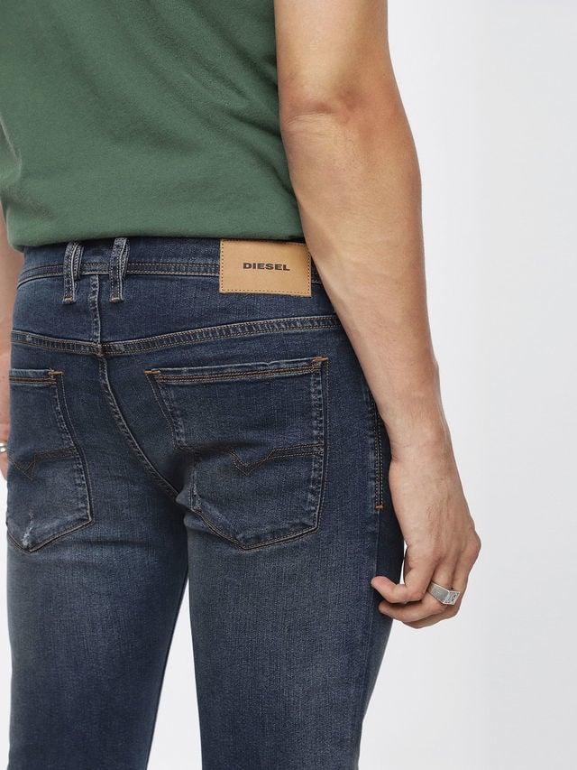 Diesel sleenker jeans 085ae - Diesel