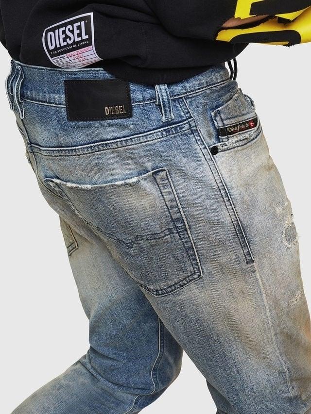 Diesel tepphar 084aq jeans - Diesel