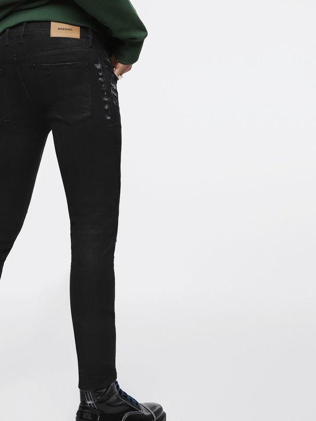 Diesel sleenker jeans 84yt - Diesel