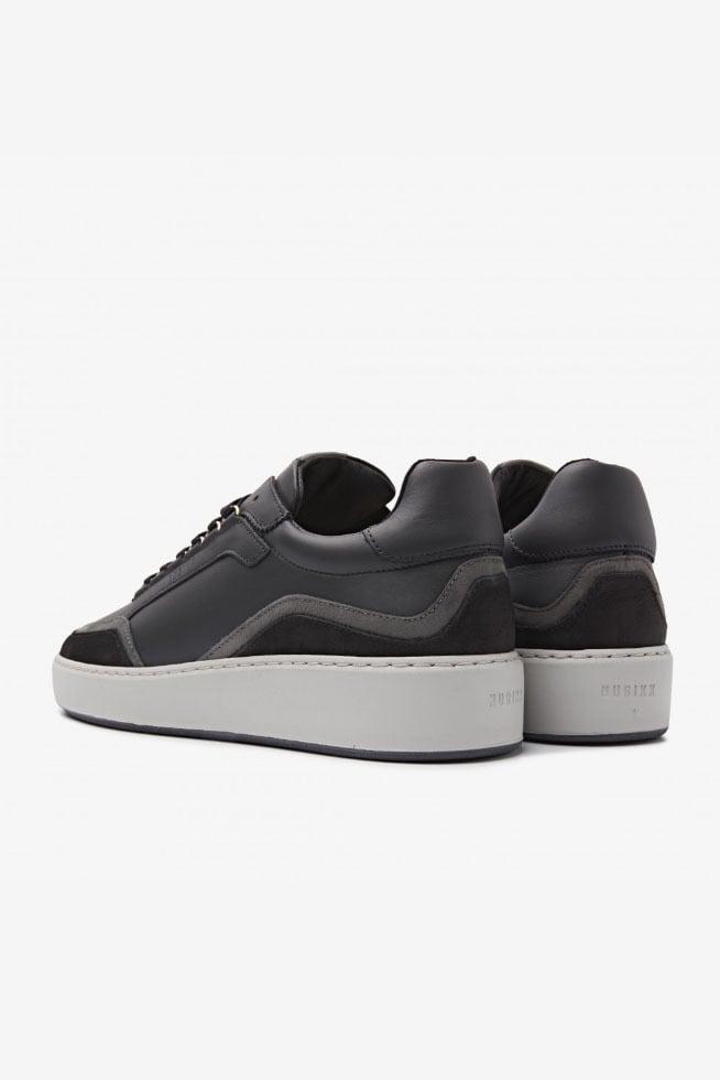 Nubikk jiro jones zwart sneaker - Nubikk
