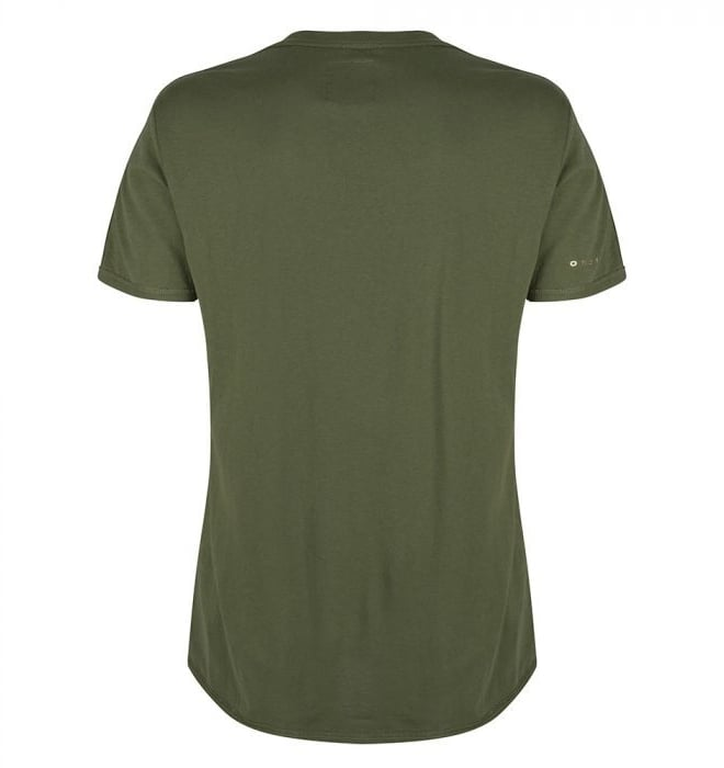 Owww kiko shirt groen - Once We Were Warriors