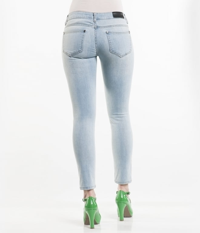 Eden schwartz livana 1997 jeans - Eden Schwartz