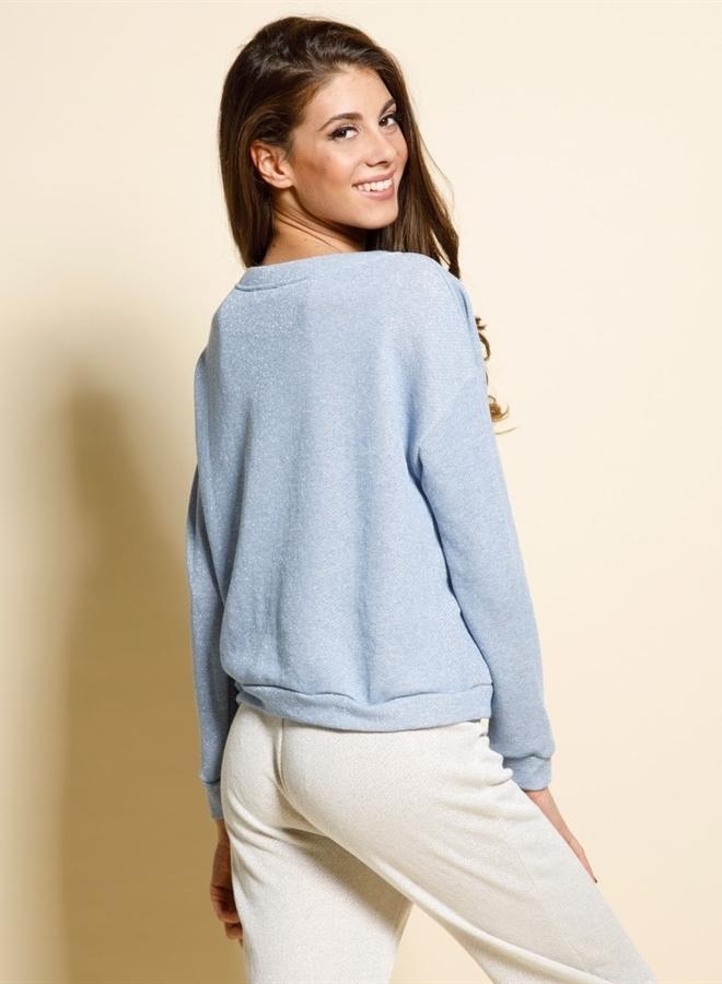 Met sandrine blue - Met Jeans