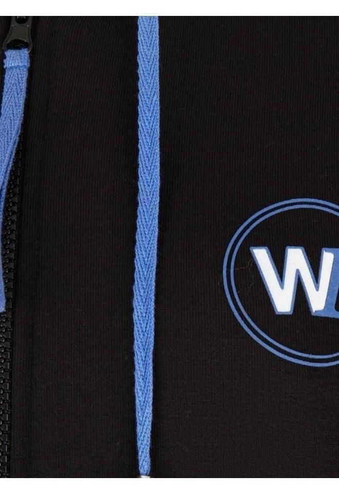 Wanderlust iman jacket black - Wanderlust