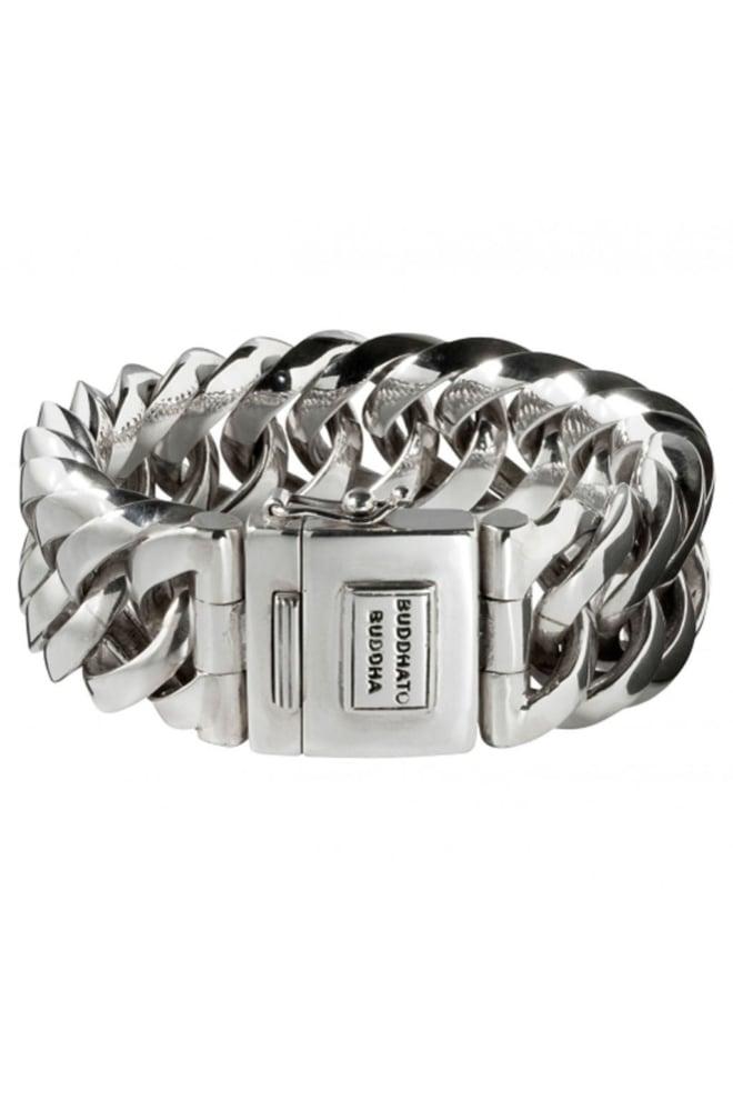 Chain big bracelet 080 armband - Buddha To Buddha