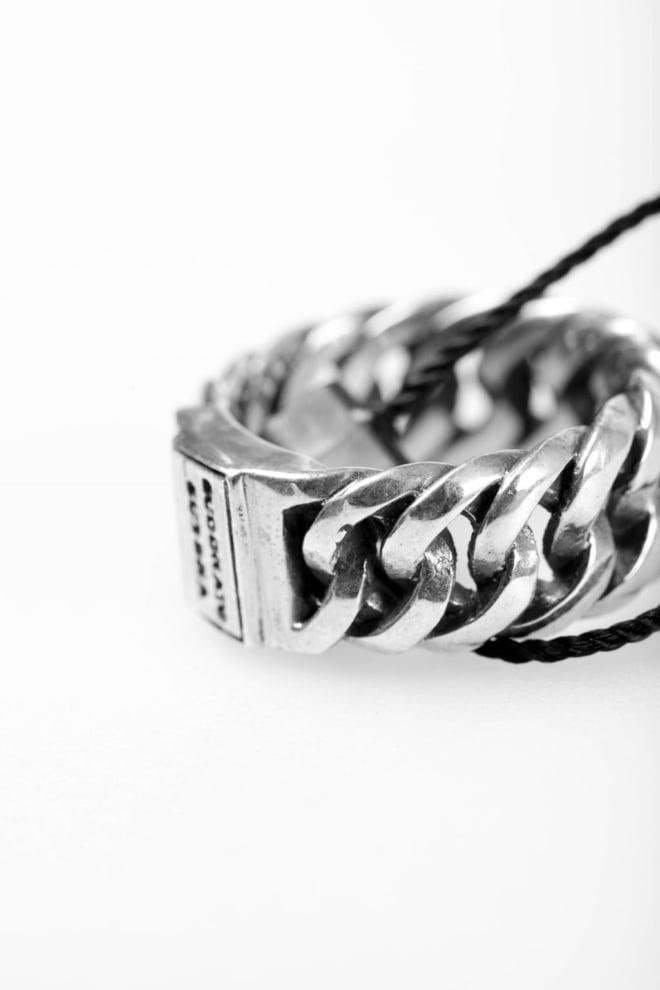 Chain small 541 ring - Buddha To Buddha