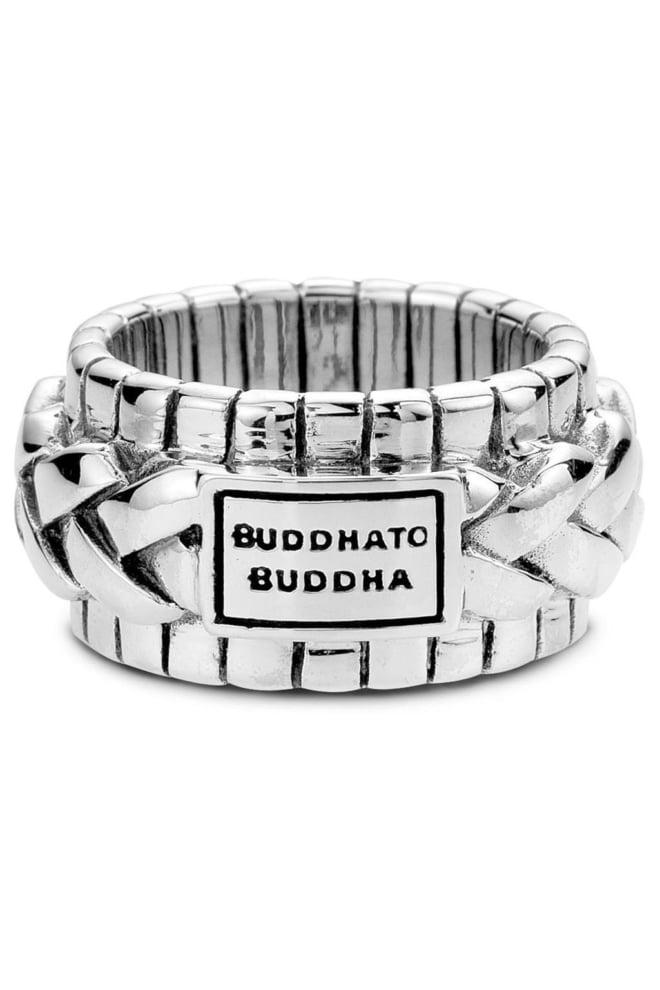 759 saskia ring silver 08 - Buddha To Buddha