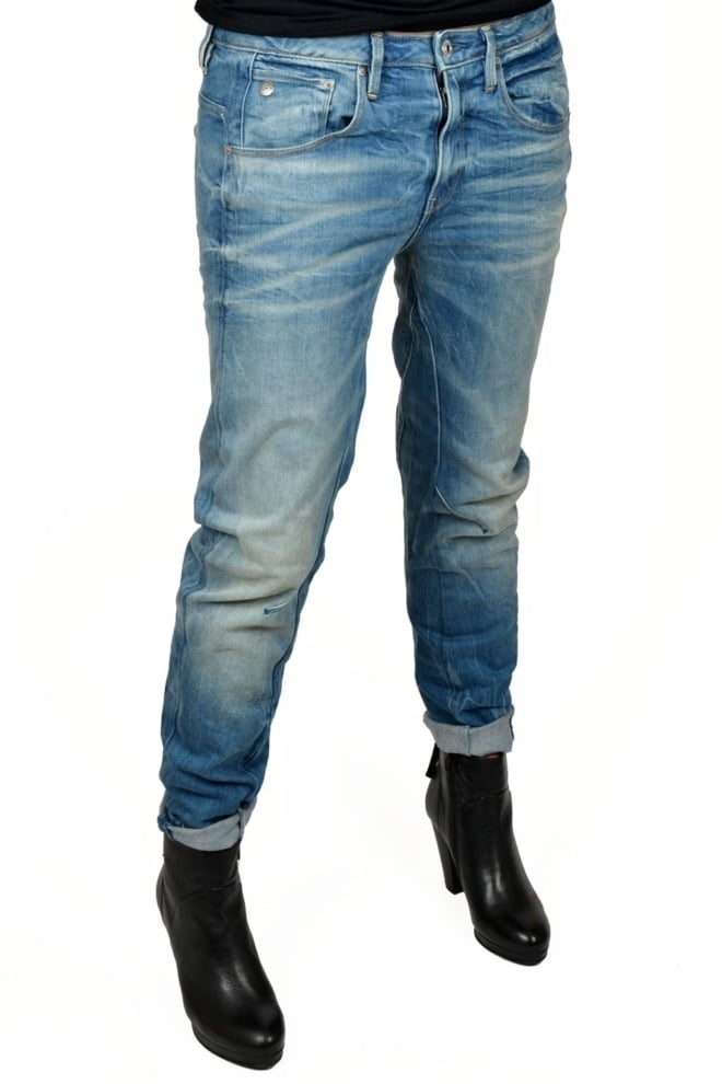 Arc 3d lw byfr 424/lt. aged 011 - G-star Raw