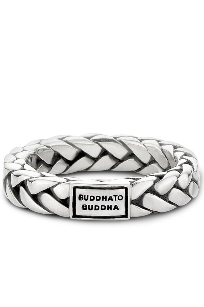 George small 810  ring silver 012 - Buddha To Buddha