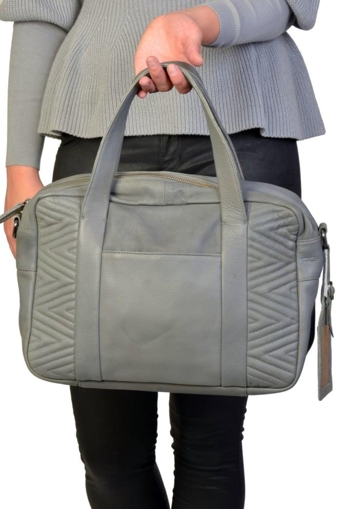 1695 cowboysbag rugeley 140/grey 012 - Cowboysbag