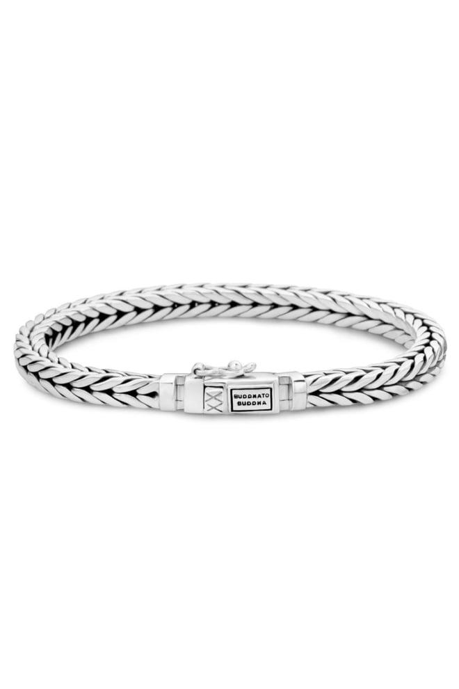 Barbara junior bracelet j827 e silver 012 - Buddha To Buddha