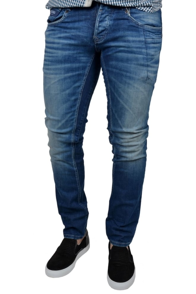 Pme legend commander 2 stretch denim - bbw