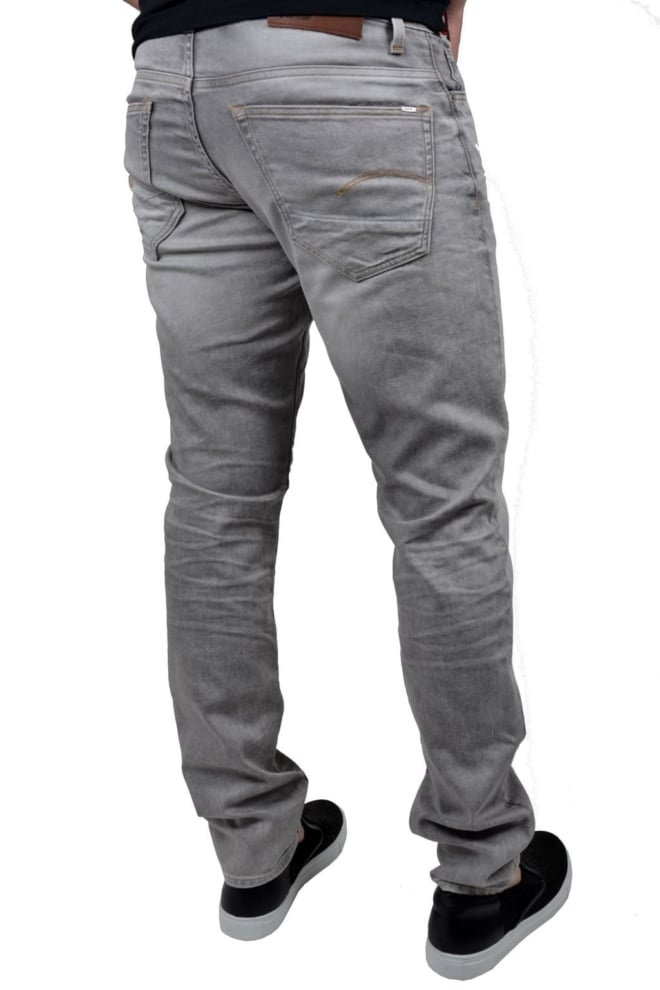3301 tapered 424/ltaged 014 - G-star Raw