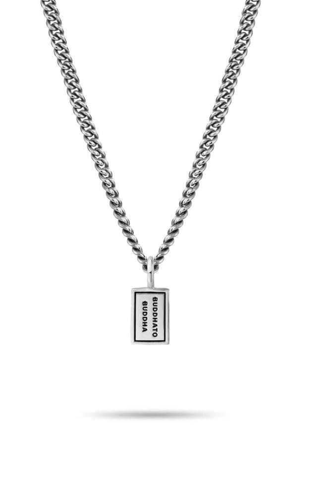 Essential necklace 671  013 - Buddha To Buddha
