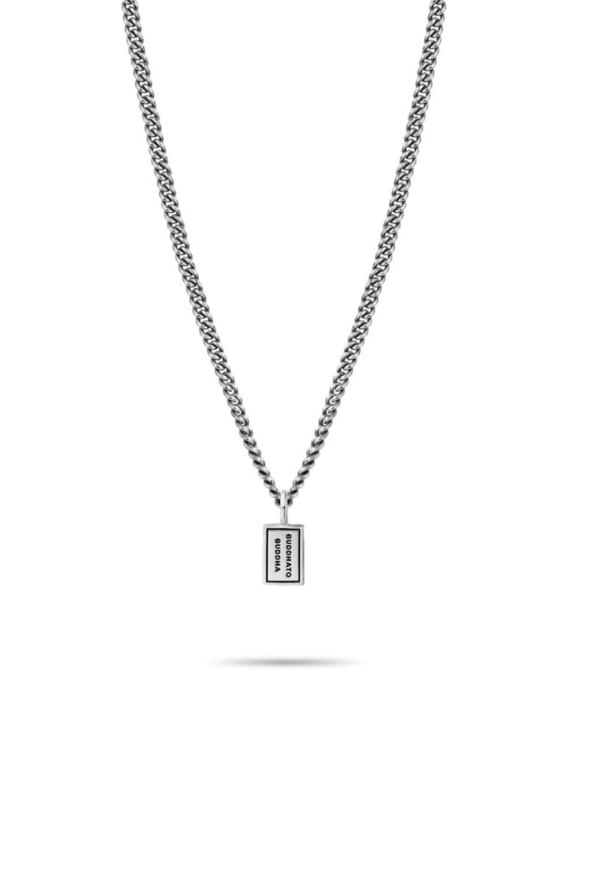 Essential necklace 661 xs  013 - Buddha To Buddha