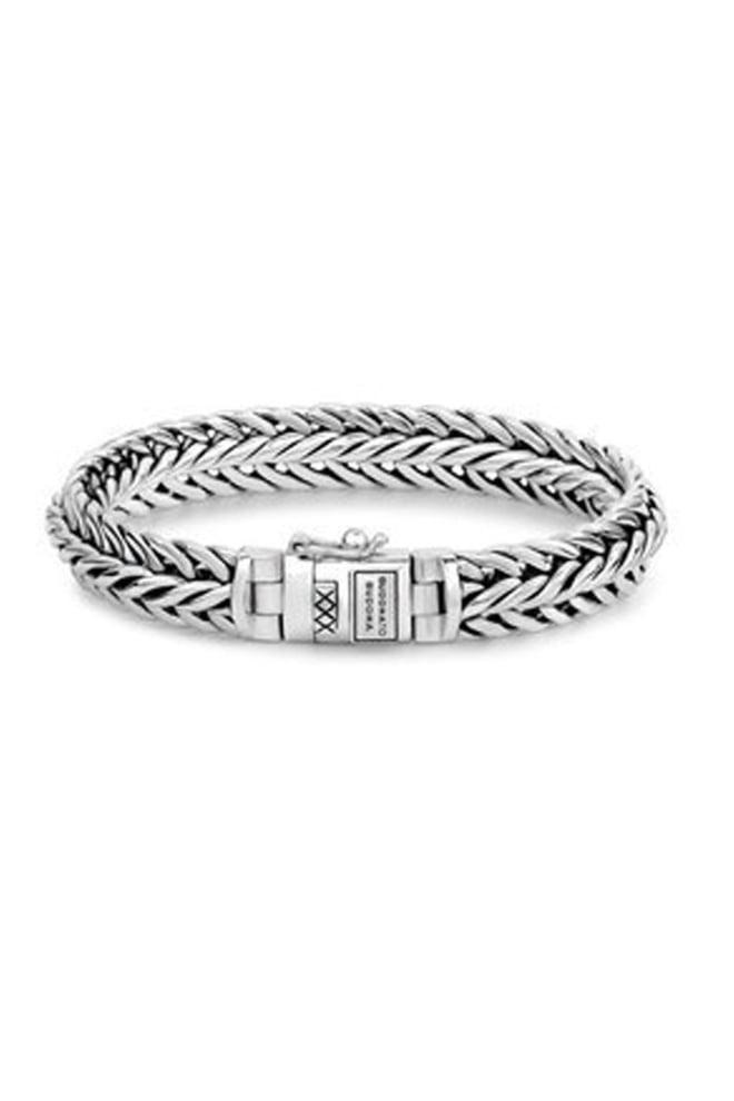 Nurul bracelet 065 silver ladies  013 - Buddha To Buddha