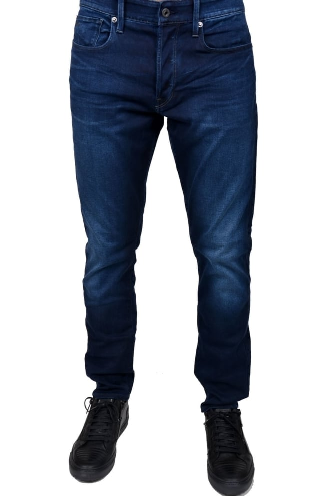 3301 tapered 89/dkaged 014 - G-star Raw