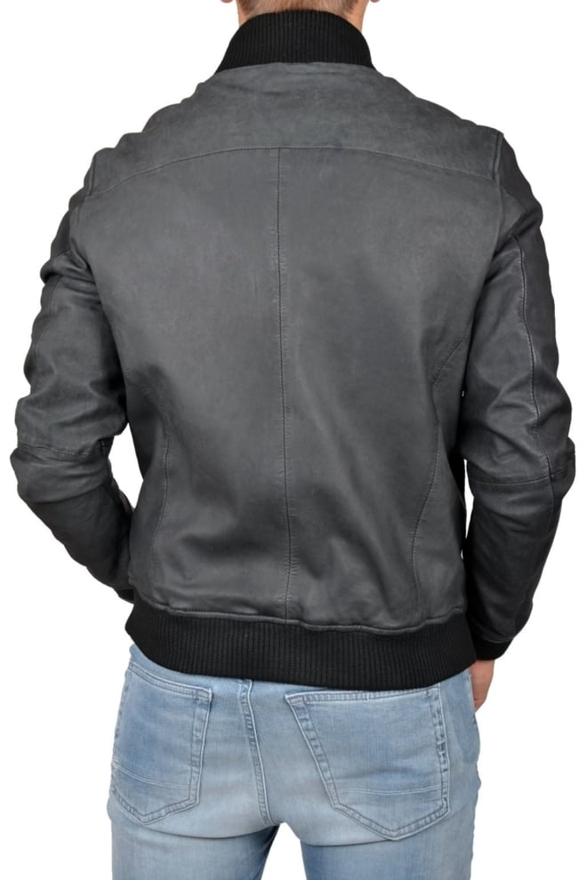 101632011 bomber064/black 014 - Goosecraft