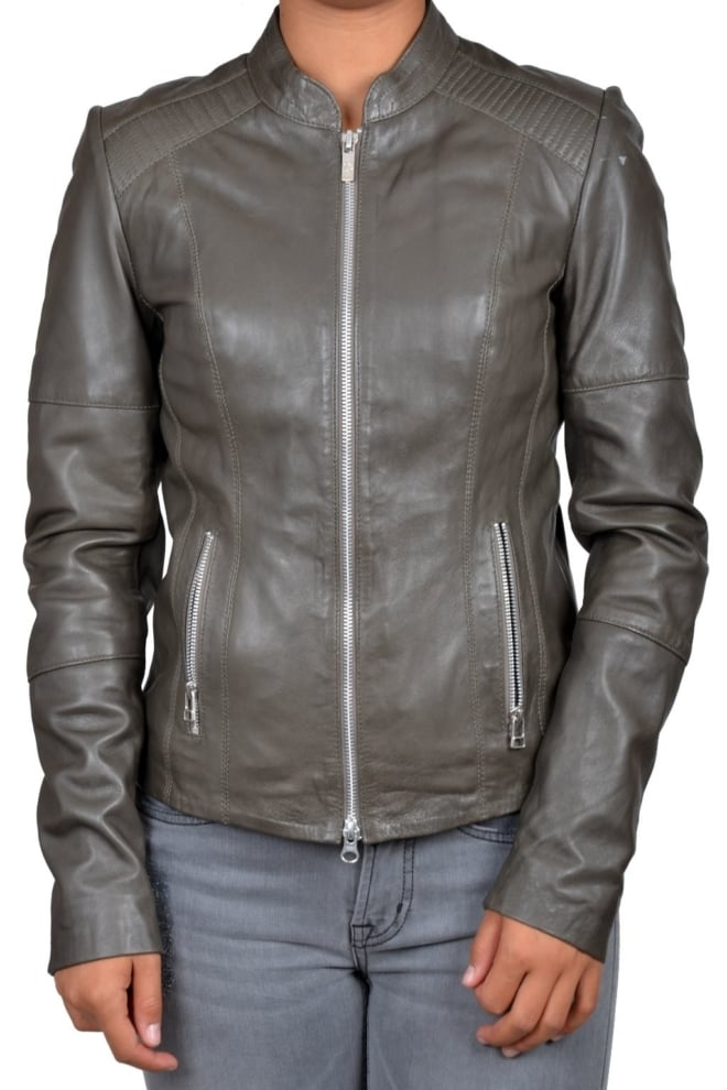101631022 jacket182/gun metal 014 - Goosecraft
