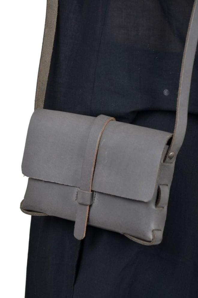 Rihanna plain grey 014 - Elvy Fashion
