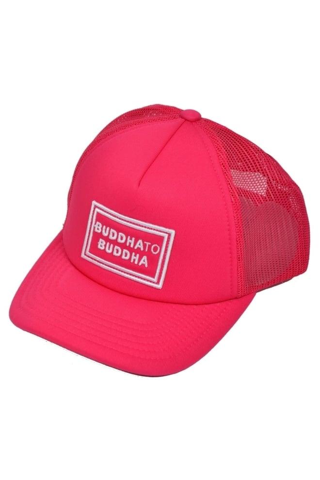 Kobi cap pink 014 - Buddha To Buddha