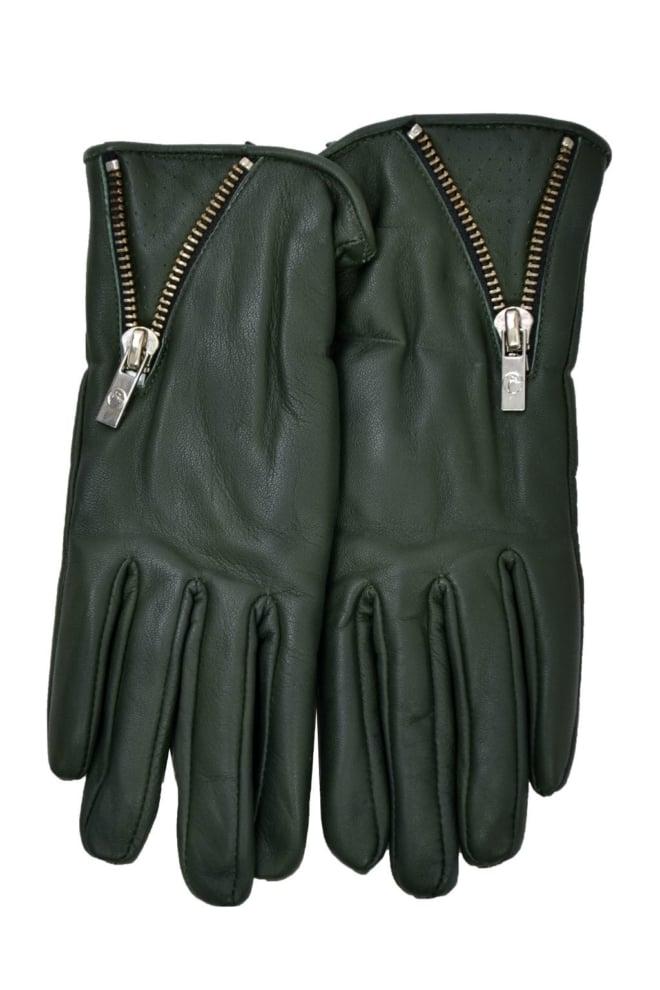 Goosecraft handschoenen groen - Goosecraft