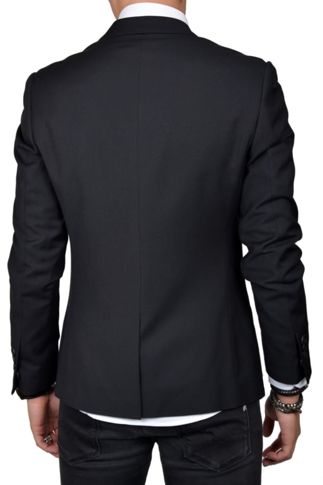 Colbert black 014 - Antony Morato