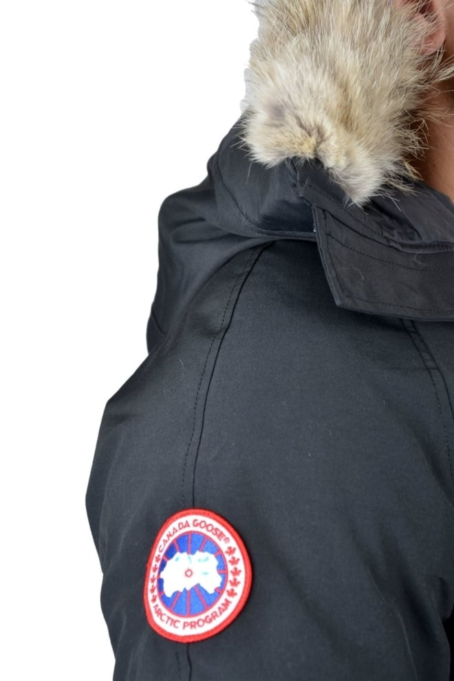 Canada goose chilliwack bomber black - Canada Goose